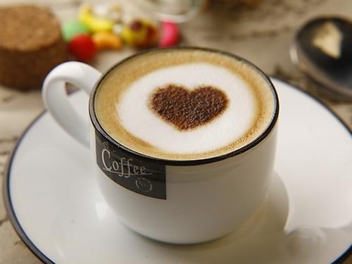 十个关于咖啡的故事,送给爱喝咖啡的你