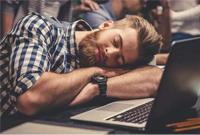 午睡的秘密:教你科学地获取高质量睡眠